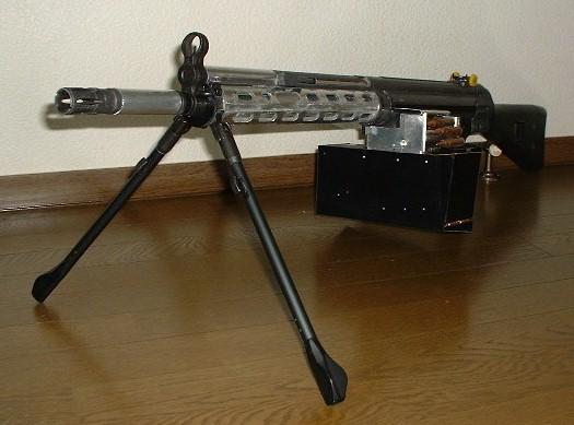 Historia de las armas de fuego y su evolucion hasta hoy